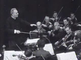 Bruno Walter rehearses with the Concertgebouw Orchestra
