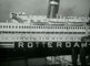 SS Rotterdam moved to be dismantled