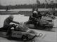 First introduction to snowmobile racing