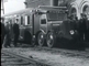 Demonstration of Michelin auto-train