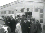 Schiphol Airport revives, official opening of the air route Amsterdam-Eindhoven-Maastricht